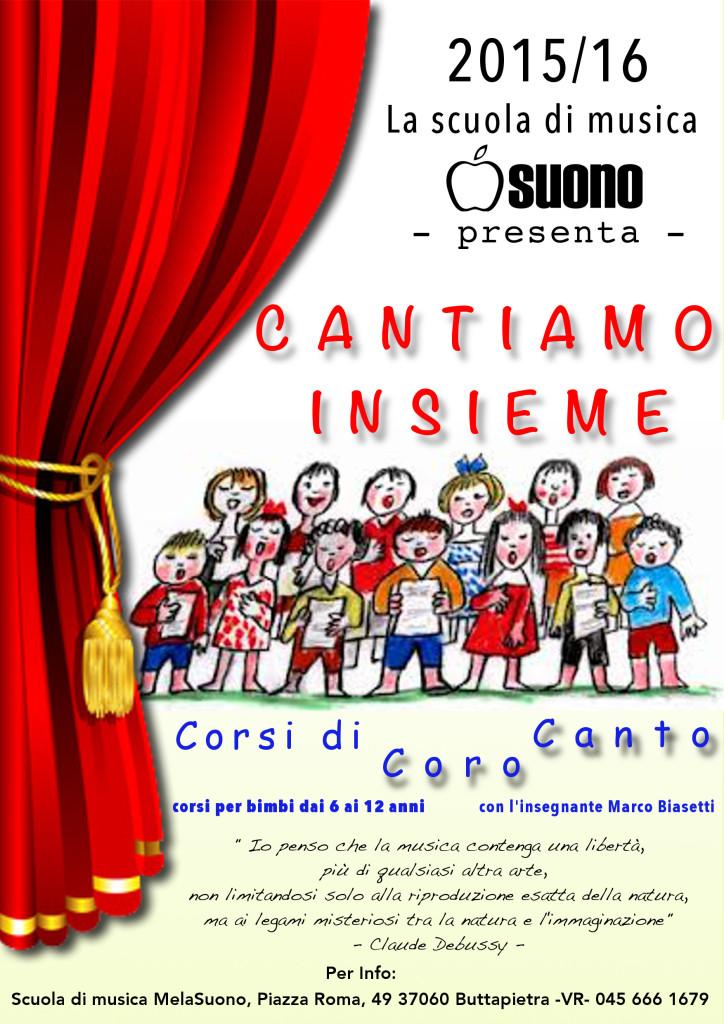 Progetto 2015 / 16