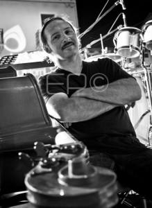 Marco Gennari: bassista